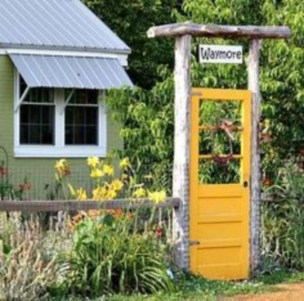Diy garden design project in your home 05