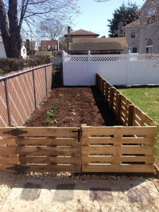 Diy garden design project in your home 07