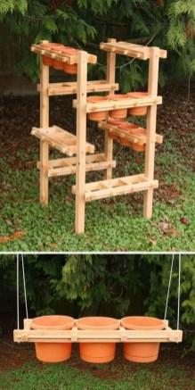 Diy garden design project in your home 18