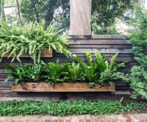 Diy garden design project in your home 27