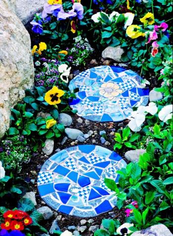 Diy garden design project in your home 30