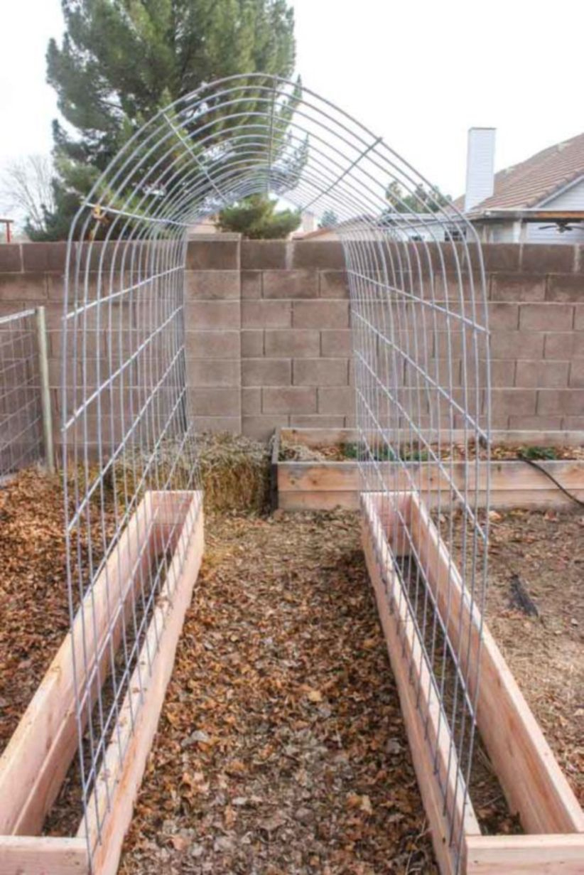 Diy garden design project in your home 31
