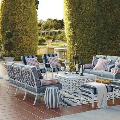 Garden design that is refreshing and comfortable 32
