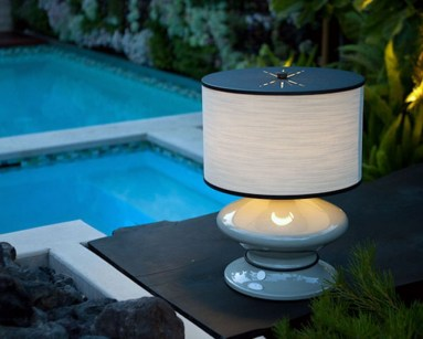 Garden lamp design ideas that make your home garden looked beauty 12