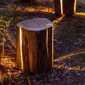 Garden lamp design ideas that make your home garden looked beauty 33