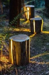 Garden lamp design ideas that make your home garden looked beauty 36