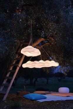 Garden lamp design ideas that make your home garden looked beauty 39