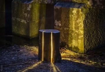 Garden lamp design ideas that make your home garden looked beauty 44