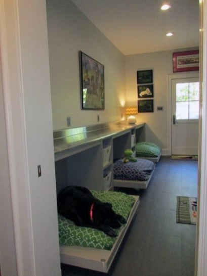 Home design ideas for your pet at home 23
