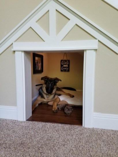 Home design ideas for your pet at home 26