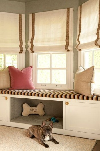 Home design ideas for your pet at home 35