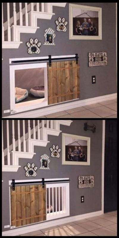 Home design ideas for your pet at home 39
