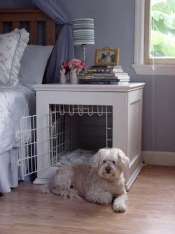Home design ideas for your pet at home 41