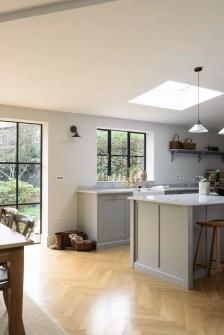 Kitchen floor design with the best motives 02