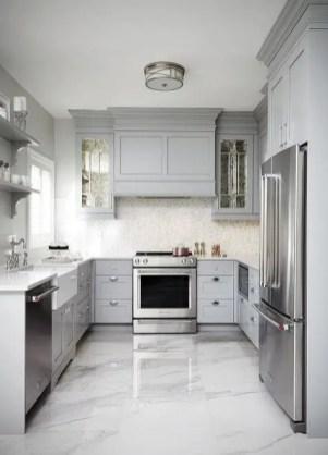 Kitchen floor design with the best motives 09