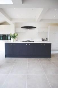 Kitchen floor design with the best motives 36