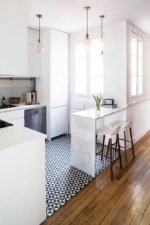 Kitchen floor design with the best motives 51