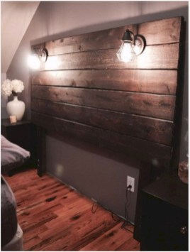 Rustic home decoration diy that you can try 02
