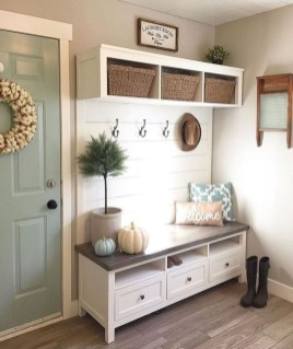 Rustic home decoration diy that you can try 09