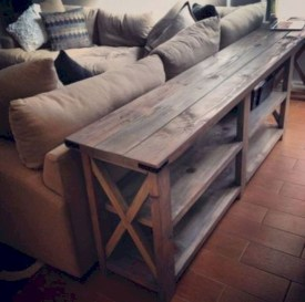 Rustic home decoration diy that you can try 22