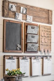Rustic home decoration diy that you can try 25
