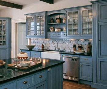 Rustic kitchen cabinet design ideas are very popular this year 33
