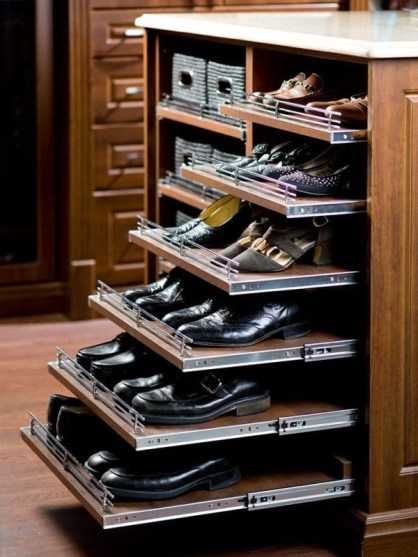 Shoes rack design ideas that many people like 01