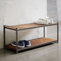 Shoes rack design ideas that many people like 07