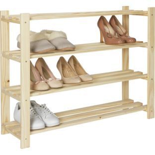 Shoes rack design ideas that many people like 27