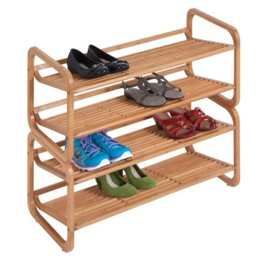 Shoes rack design ideas that many people like 28