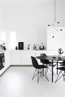 Simple kitchen design ideas that you can try in your home 05