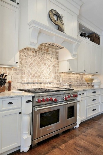 Simple kitchen design ideas that you can try in your home 06