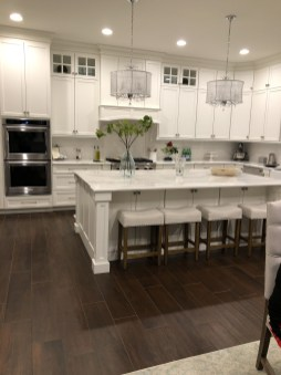 Simple kitchen design ideas that you can try in your home 08