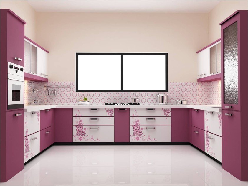 Simple kitchen design ideas that you can try in your home 11