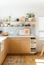 Simple kitchen design ideas that you can try in your home 12