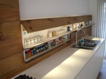 Simple kitchen design ideas that you can try in your home 28
