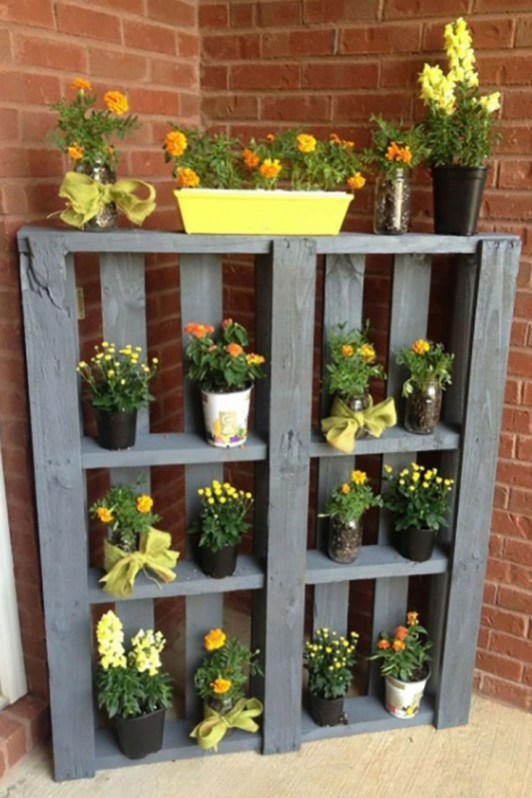 The best cinder block garden design ideas in your frontyard 48