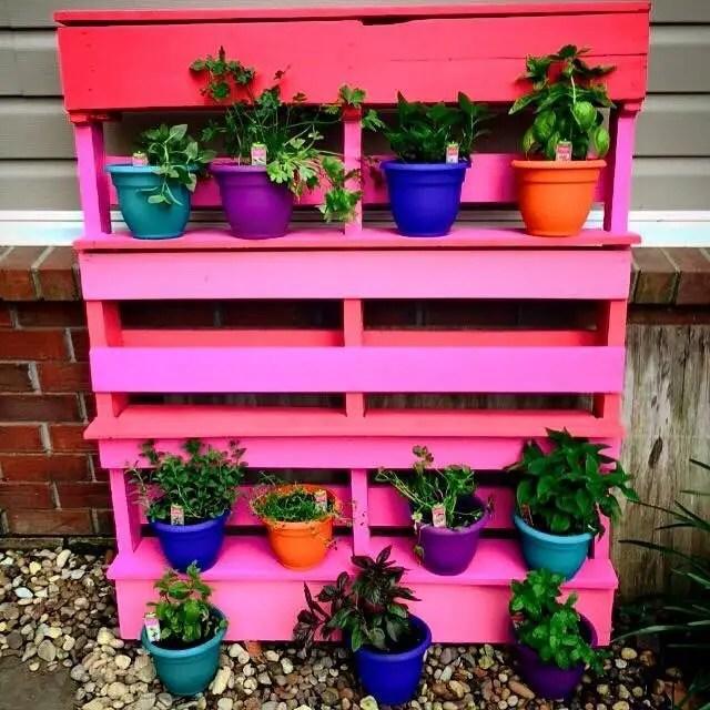 The best cinder block garden design ideas in your frontyard 49