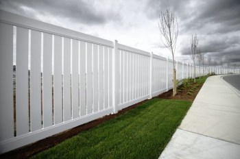 The best fence wooden design that you can try in your home 39