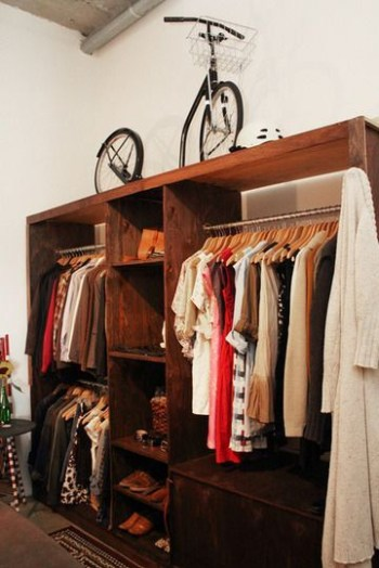 The best diy for wardrobe that you can try 02