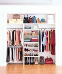 The best diy for wardrobe that you can try 10