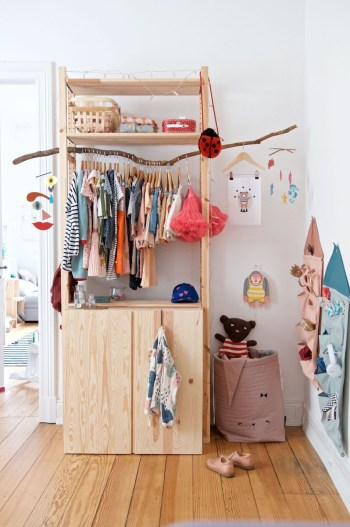 The best diy for wardrobe that you can try 43