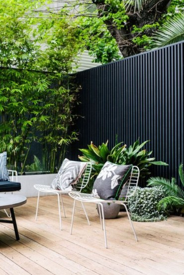 The best exterior design for the backyard is very inspiring 02