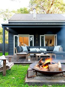 The best exterior design for the backyard is very inspiring 20