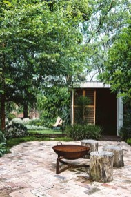 The best exterior design for the backyard is very inspiring 30