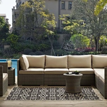 The best exterior design for the backyard is very inspiring 36