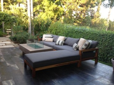 The best exterior design for the backyard is very inspiring 38