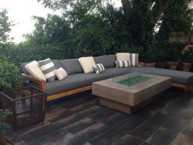The best exterior design for the backyard is very inspiring 39