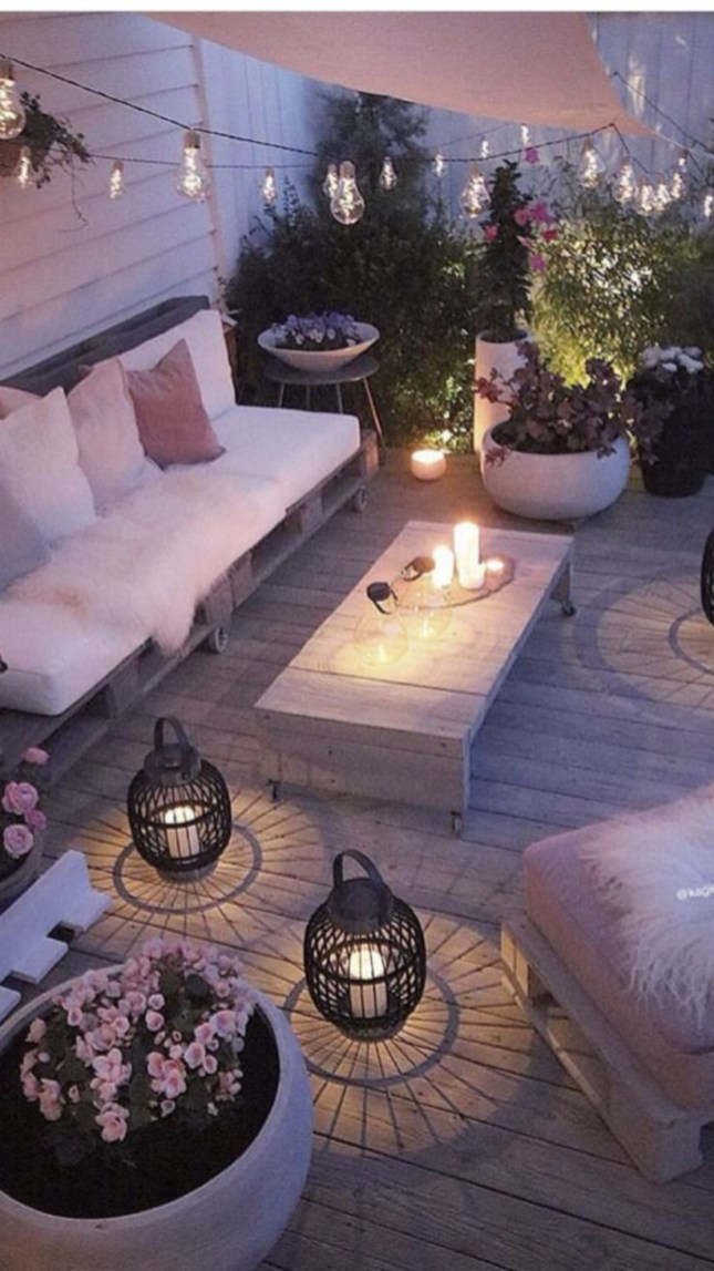 The best exterior design for the backyard is very inspiring 42