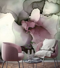 Amazing artistic wall design ideas for simple your home 30